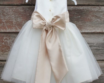 71c9b96748715 Flower Girl Dresses | Etsy
