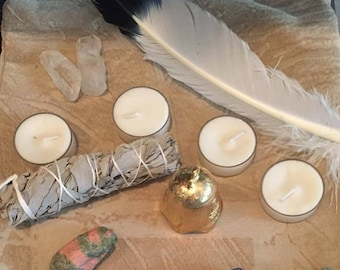 House Blessing or Protection Kit