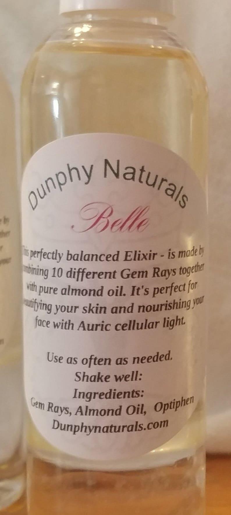 Belle   Natural Elixir for face image 0