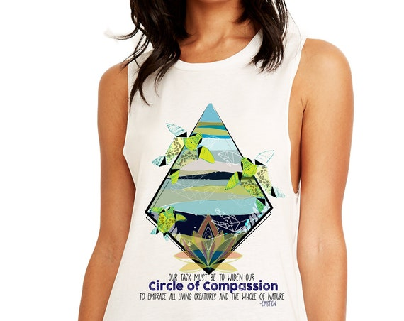 Fundraiser - Yupukari Turtle Conservation Festival - Circle of Compassion - Festival Tank