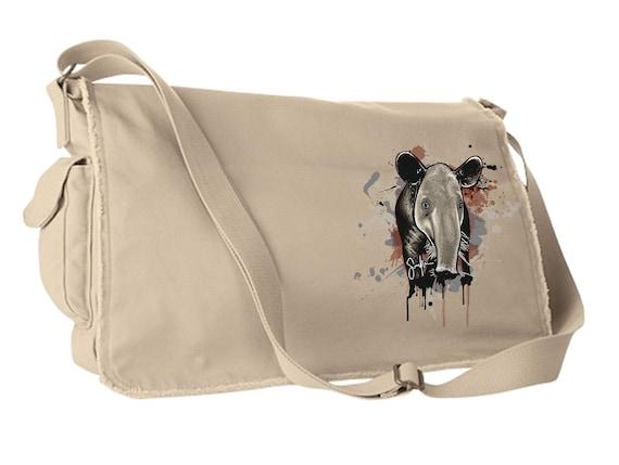 Tapir 'Tude Satchel Bag