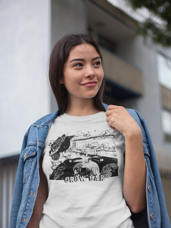 Crow Bar Shirt
