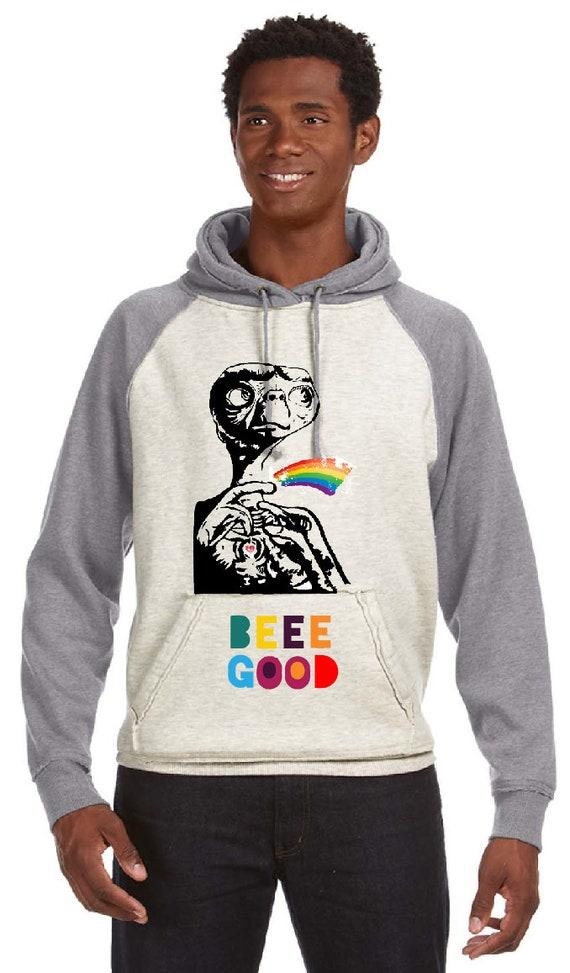 E.T. Be Good - Unisex Hoodie