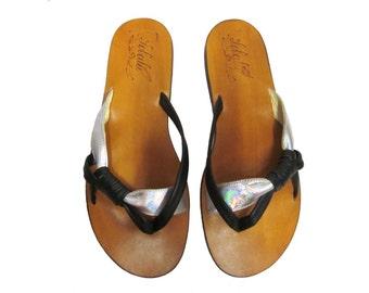 Jo's Sandals