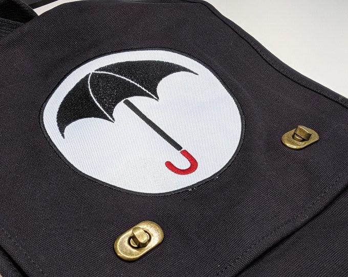 Umbrella Academy Messenger Bag