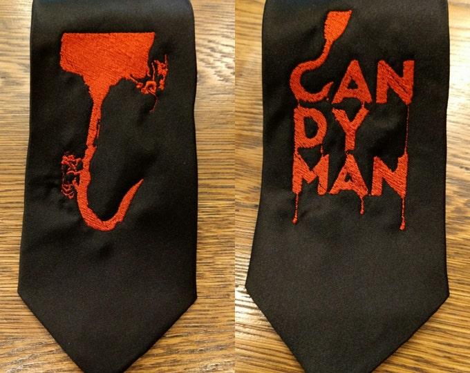 Candyman Tie (necktie)