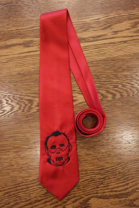 Hannibal Tie