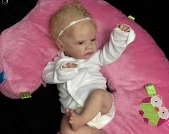 Atticus reborn baby doll