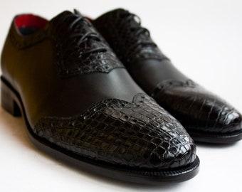 Designer handmade shoes