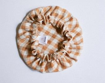 "Charlotte linen bowl - the little ""apple pie"""