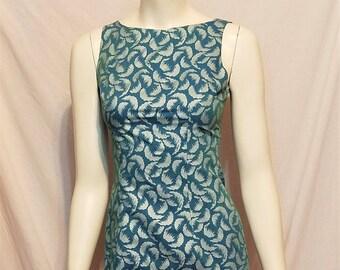CED Clothing LBD (Little Blue Dress), Sample Sale