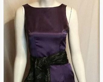 CED Clothing LPD (Little Purple Dress), Sample Sale