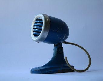 Vintage Soviet microphone Oktava , mouthpiece USSR, metal transmitter, vintage mike, russia,christmas gift,gift idea