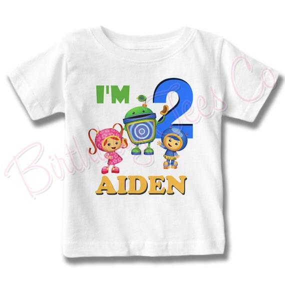 d16dcb6fe Customized Minions Birthday Shirt Add Name /& Age Personalized Minions  Birthday T-shirt