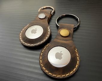 Apple Air Tag Keychain PDF Pattern