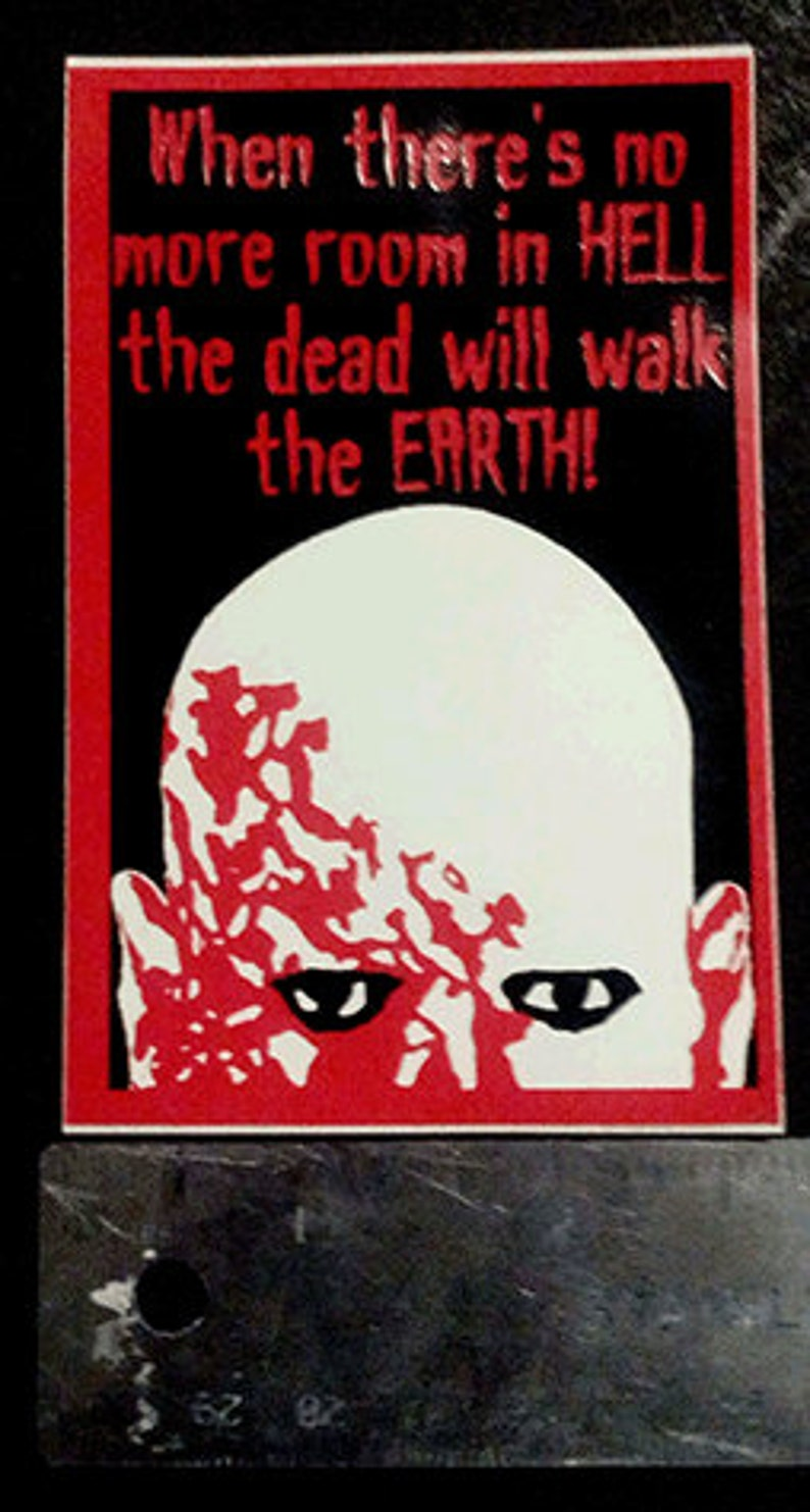 Dawn of the Dead When There's No More Room In image 0