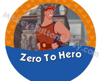 Zero To Hero – Hercules