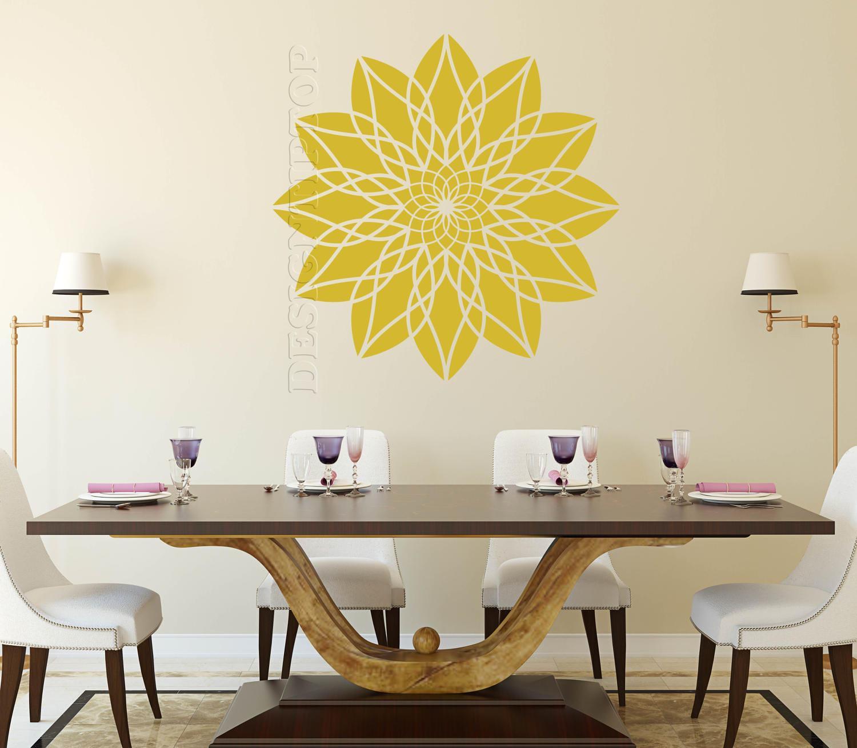 Mandala SVG mandala wall art mandala tattoo t shirt design | Etsy