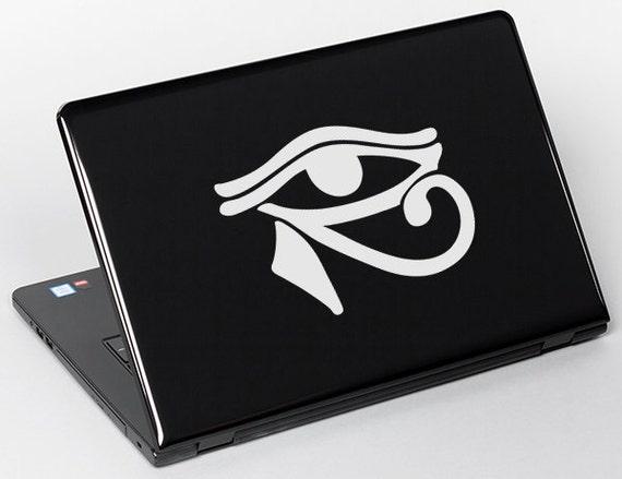 Auge des Horus SVG Antike ägyptische Amulett des Schutzes für | Etsy
