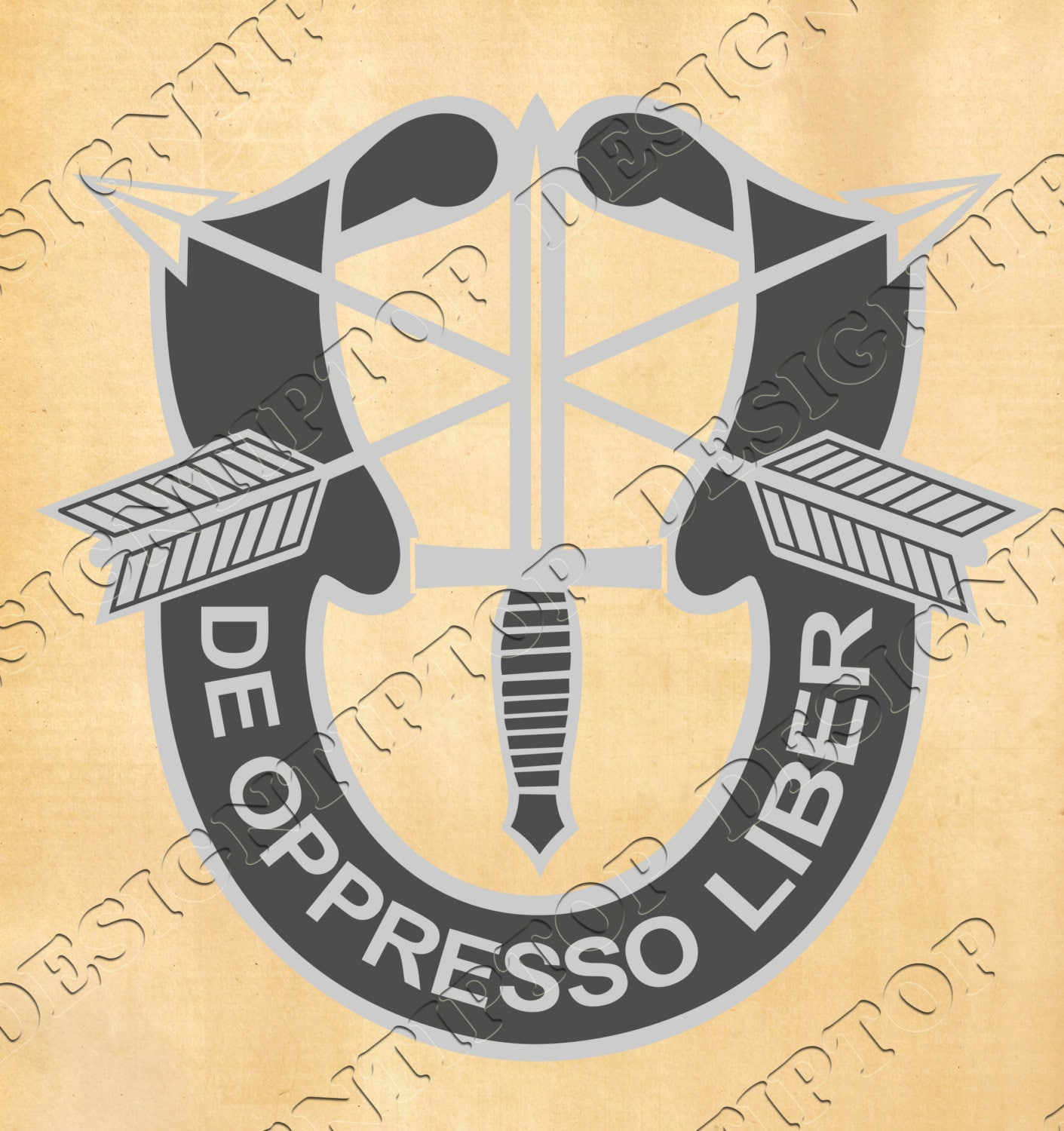 Military SVG, Army SVG, special forces logo svg, print and cut files ...