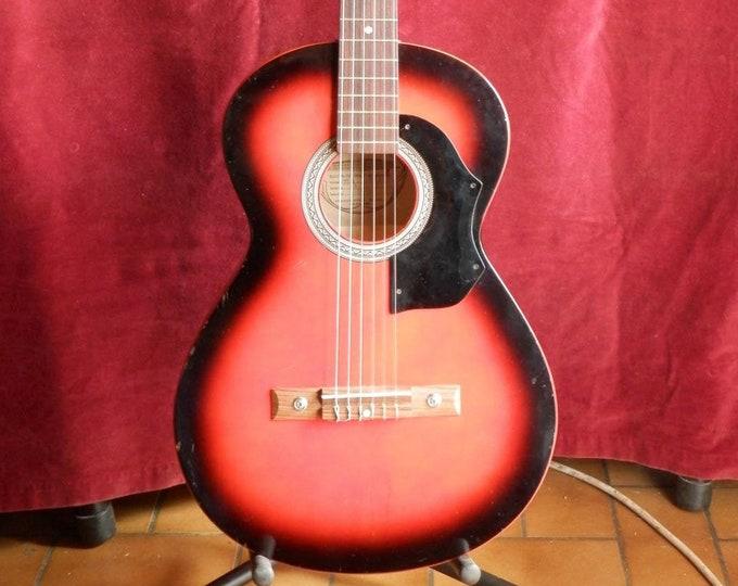 Framus Wander guitar 1977