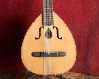 Spanish 12 string Laud