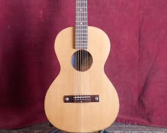 "Framus ""Wanderlust"" Acoustic Guitar"