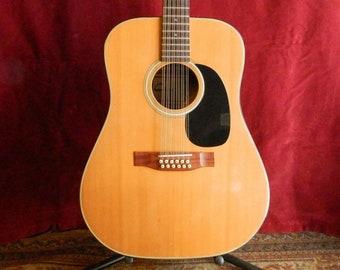 Cimar 12 String Acoustic Guitar