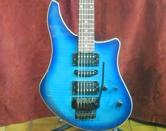 EKO - Heavy Metal electric guitar GG3