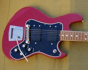 Jolana Galaxis Electric Guitar