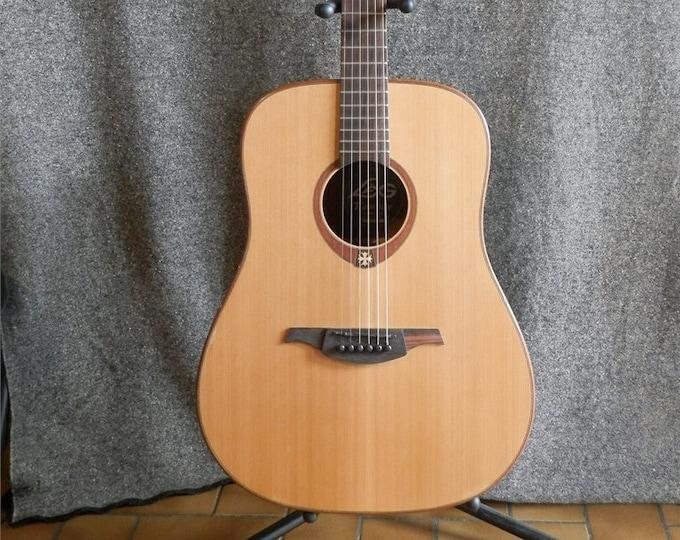 LAG Guitar Acoustic LH