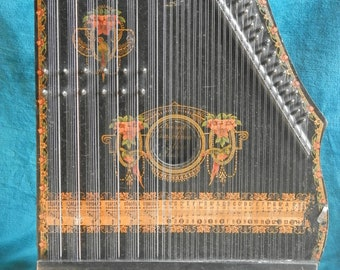 Mandolin Concert Fretless Zither