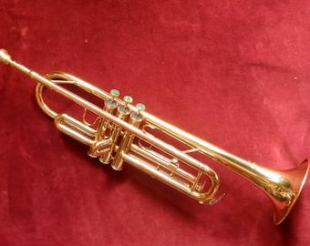 Trumpet, Odyssey Brasswind, Bb
