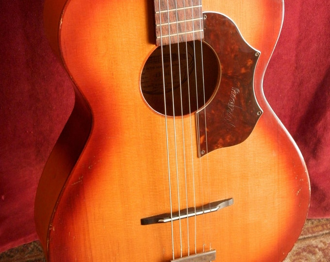 """Framus """"Amateur"""" Acoustic Guitar"""