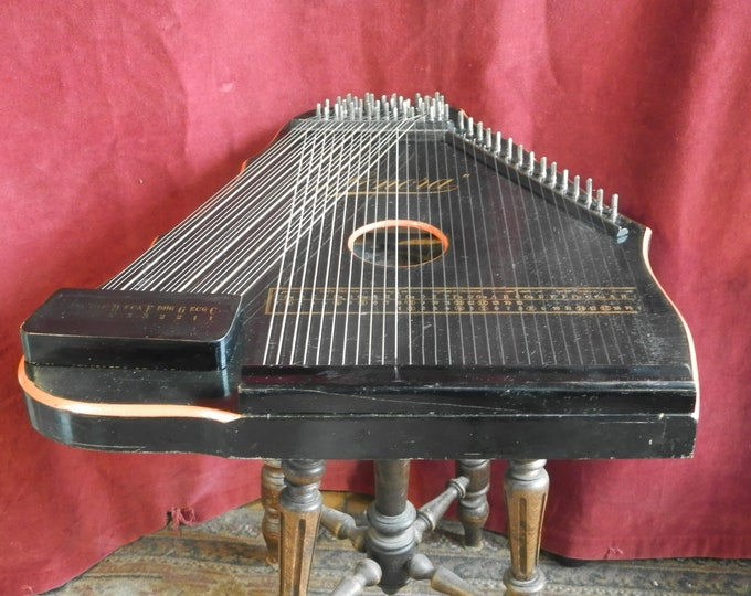 Sonora Guitar Zither