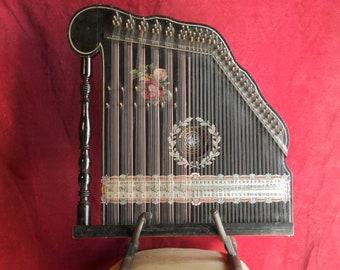 6 Chord Mandolin Zither