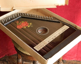 3 Chord Guitar Zither