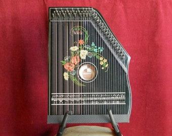 5 Chord Mandolin Zither