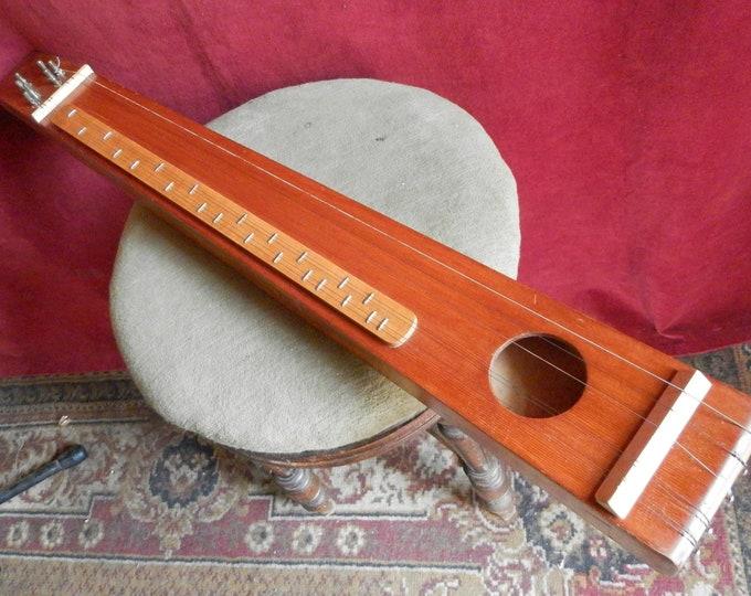7 String Dulcimer