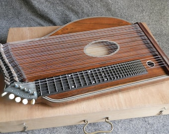 Concert Zither