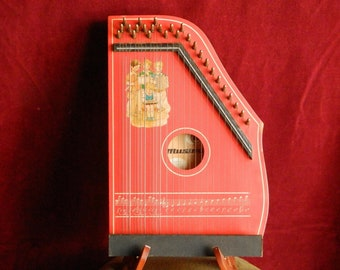 Zither for Kids - Kinder Zither.