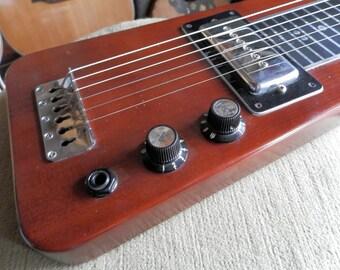 Framus Hawaiian Slide Guitar