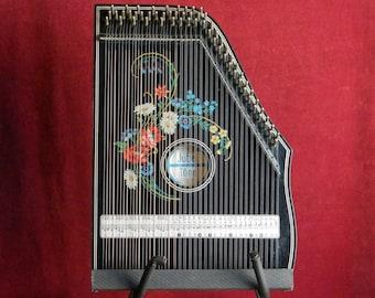 5 Chord Mandoline Zither
