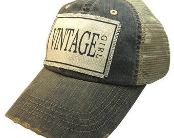 60b1988b44b9a1 Women's Trucker Hat, Baseball Cap