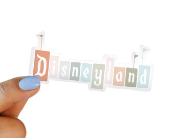 Disney Stickers