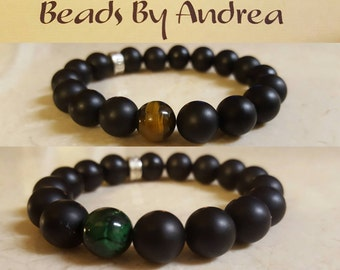 Mantra Collection Tiger's Eye