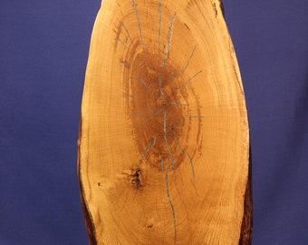 Natural Wood Sculpture, Forest Sculpture , Driftwood Sculpture: 19043-93 Critical Mass