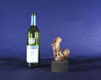 Natural Wood Sculpture, Forest Sculpture , Driftwood Sculpture: 20114 Possibilities