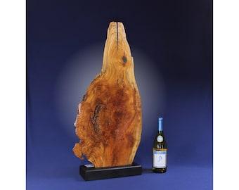 19005 Natural Wood Sculpture, Forest Sculpture , Driftwood Sculpture: 19005-66 Quasar