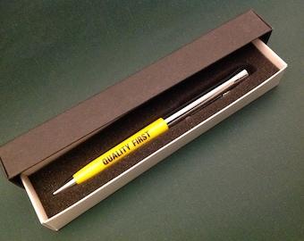 NOS Stanley mechanical pencil Rare